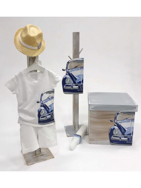 Beetle-car