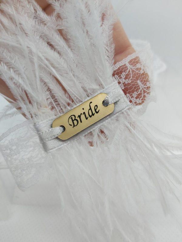 Αξεσουάρ νύφης, βραχιόλι.