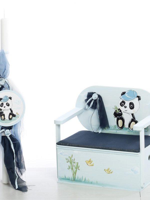 σετ με θεμα το panda