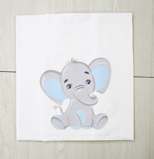 σετ βαπτισης ελεφαντακι